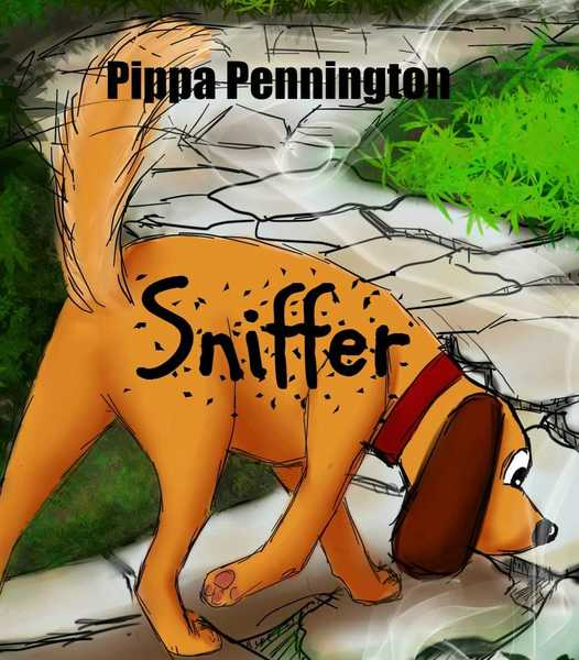 Sniffer by Pippa Pennington