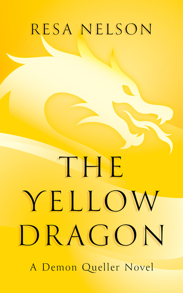 The Yellow Dragon by Resa Nelson