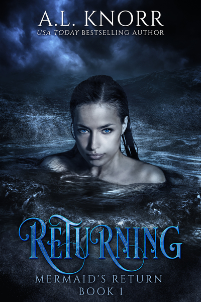 Returning, Episode I by A.L. Knorr
