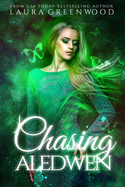 Chasing Aledwen by Laura Greenwood