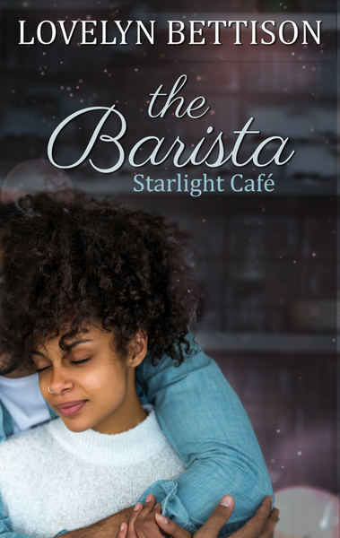 The Barista by Lovelyn Bettison