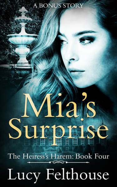 Mia's Surprise by Lucy Felthouse