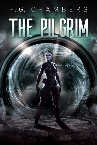 The Pilgrim by H.G. Chambers