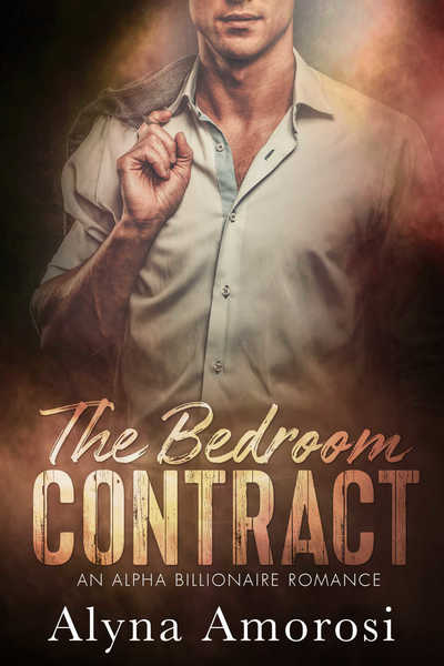 The Bedroom Contract by Alyna Amorosi
