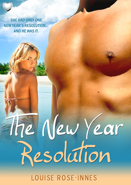 The New Year Resolution by Louise Rose-Innes