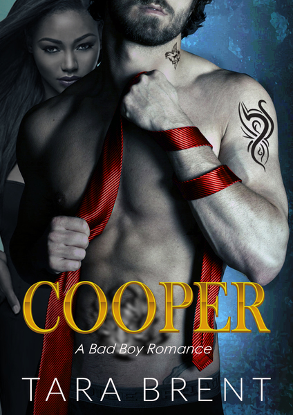 COOPER by Tara Brent