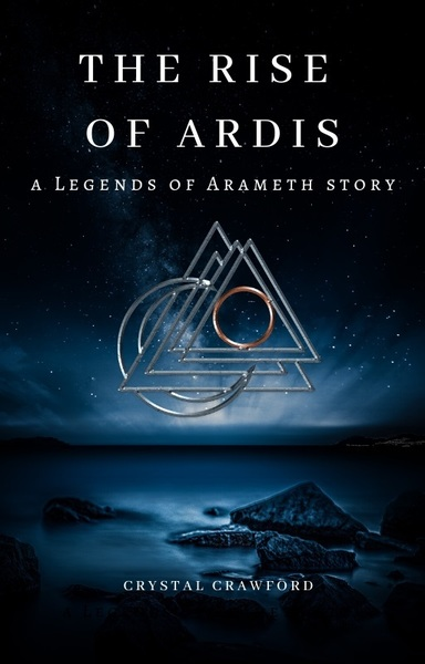 The Rise of Ardis by Crystal Crawford