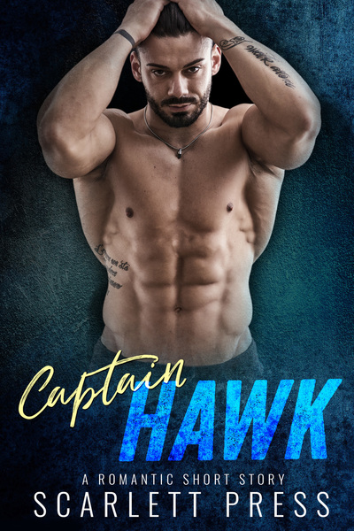 Captain Hawk by Steamy eReads