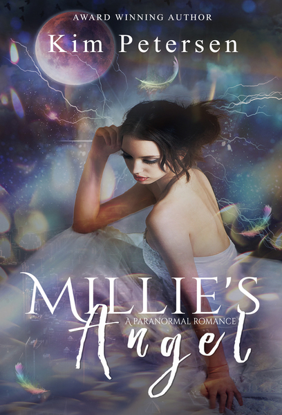 Millie's Angel by Kim Petersen