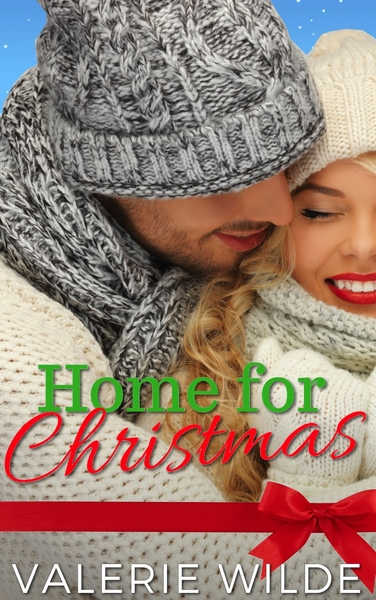 Home for Christmas by Valerie Wilde
