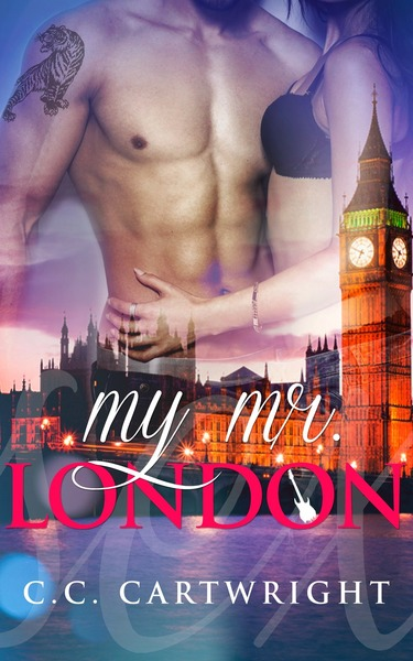 My Mr. London by C.C. Cartwright