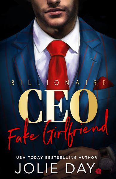 His Fake GF by Jolie Day