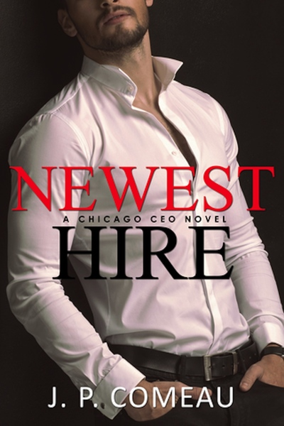 Newest Hire by J. P. Comeau