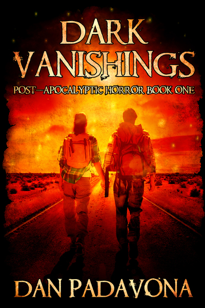 Dark Vanishings by Dan Padavona