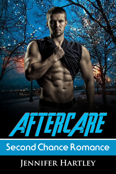 Aftercare by Jennifer Hartley