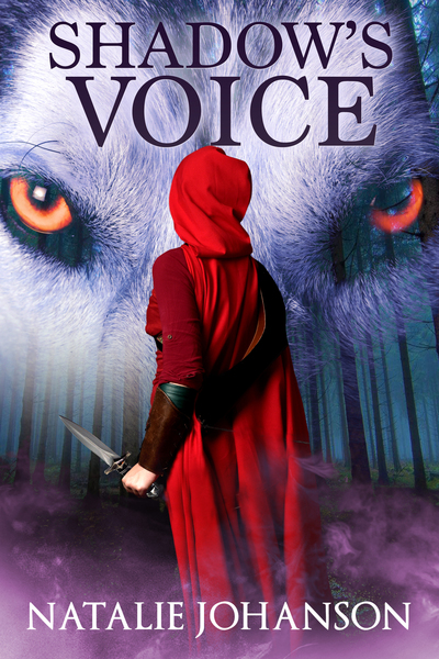 Shadow's Voice by Natalie Johanson