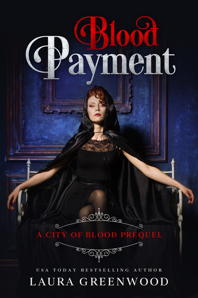 Blood Payment by Laura Greenwood