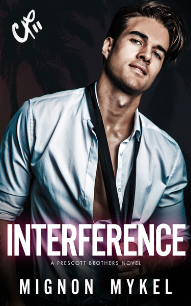 Interference by Mignon Mykel