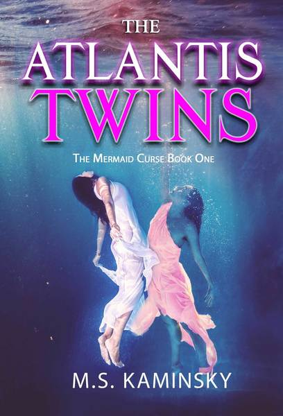 The Atlantis Twins - ARC REVIEW by M.S. Kaminsky
