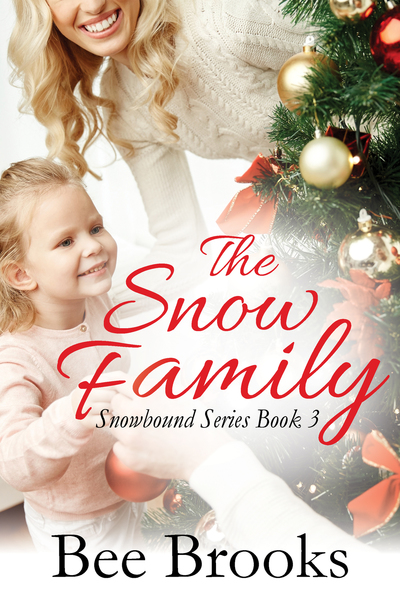 The Snow Family by Bee Brooks