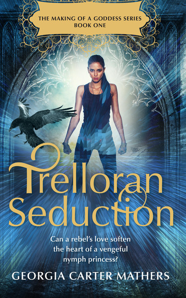 Trelloran Seduction Sample by Georgia Carter Mathers