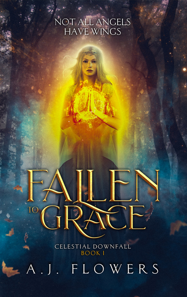 Fallen to Grace by A.J. Flowers