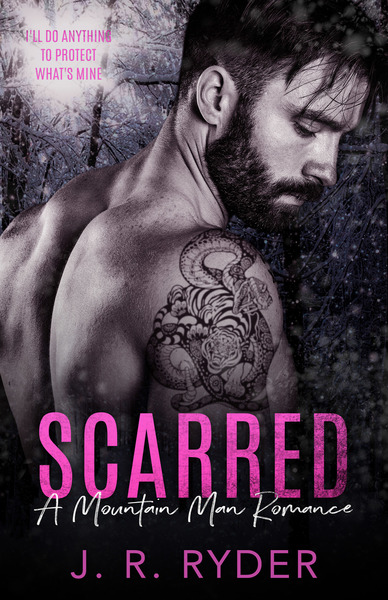 Scarred by J.R. Ryder