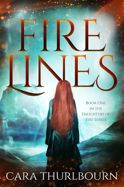Fire Lines by Cara Thurlbourn