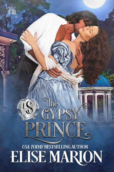 The Gypsy Prince by Elise Marion