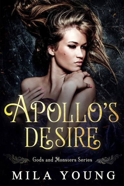 Apollo's Desire Short Story by Mila Young
