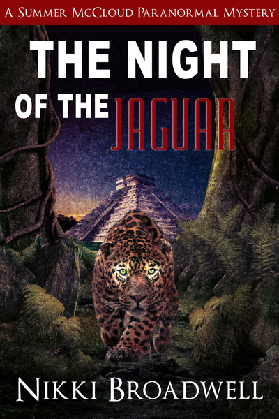 The Night of the Jaguar by Nikki Broadwell