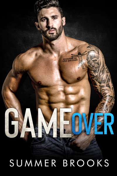 Game Over by Summer Brooks