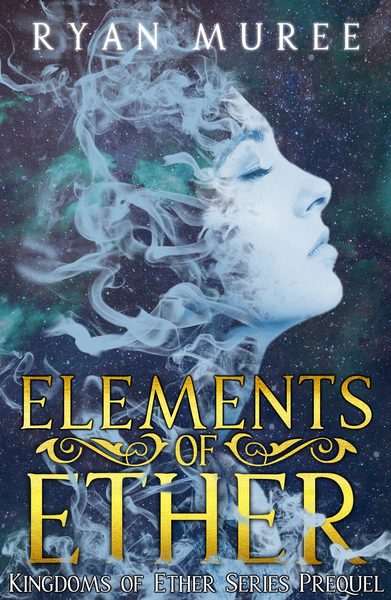 Elements of Ether by Ryan Muree