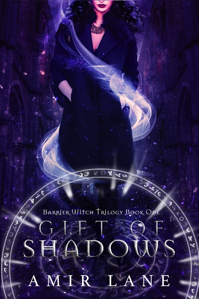 Gift of Shadows Preview by Amir Lane