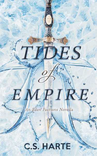 Tides of Empire by C.S. Harte