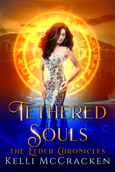 Tethered Souls: The Elder Chronicles by Kelli McCracken