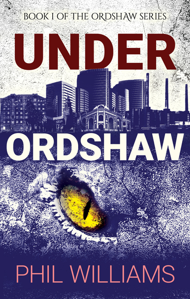 Under Ordshaw - Sample by Phil Williams