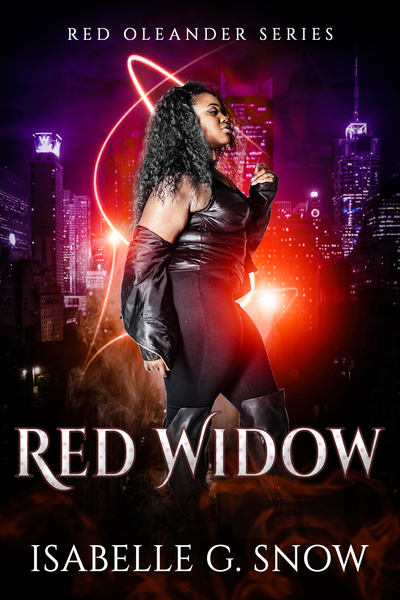Red Widow by Isabelle G. Snow