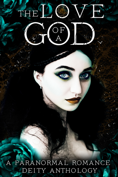 The Love Of A God Anthology Queen Of The Two Lands Laura Greenwood