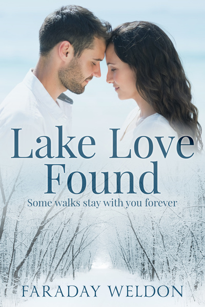 Lake Love Found (Preview) by Faraday Weldon