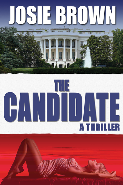 The Candidate by Josie Brown