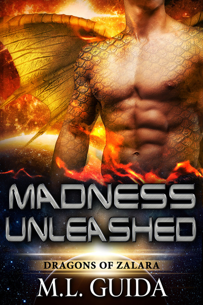 Madness Unleashed by ML Guida
