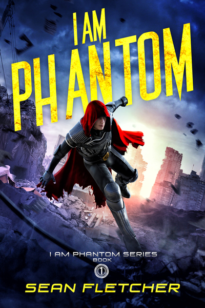 I Am Phantom by Sean Fletcher