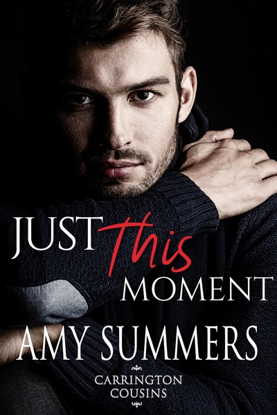 Just This Moment by Amy Summers