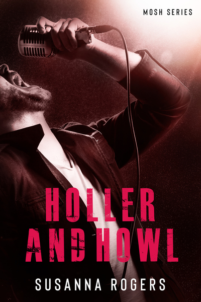 Holler and Howl by Susanna Rogers