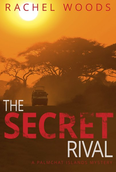 The Secret Rival by Rachel Woods
