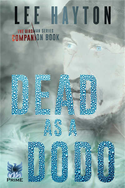 Dead as a Dodo by Lee Hayton