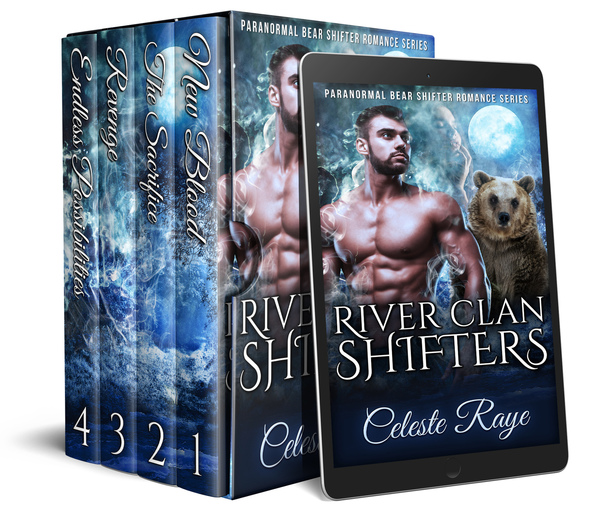 River Clan Shifters by Celeste Raye