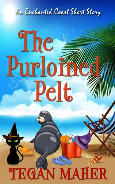 The Purloined Pelt by Tegan Maher