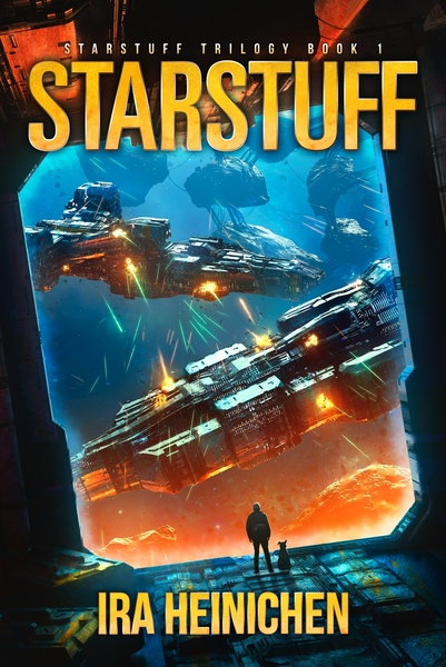 Starstuff (Free Sample) by Ira Heinichen
